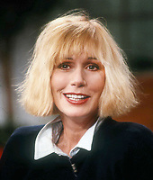 Sally Kellerman 1989<br /> Photo by Adam Scull/PHOTOlink