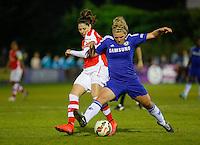 Chelsea Ladies v Arsenal Ladies - FAWSL - 30/04/2015