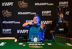 WPT Gardens Poker Festival S18