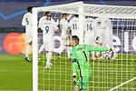 Football Club Internazionale Milano's Samir Handanovic dejected during UEFA Champions League match. November 3,2020.(ALTERPHOTOS/Acero)