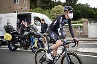 Stage 2 from Perros-Guirec to Mûr-de-Bretagne, Guerlédan (184km)<br /> 108th Tour de France 2021 (2.UWT)<br /> <br /> ©kramon