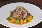 Duck, Myth Restaurant, San Francisco, California