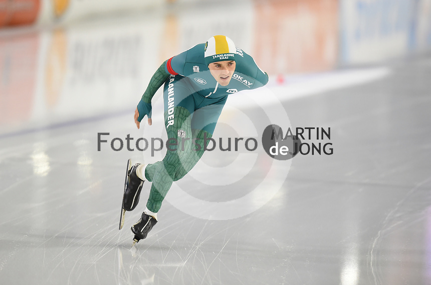 SCHAATSEN: HEERENVEEN: 21-11-2020, IJsstadion Thialf, Daikin NK ALLROUND, ©foto Martin de Jong