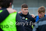 Ronan Buckley, Kerry after the Allianz Football League Division 1 South Round 1 match between Kerry and Galway at Austin Stack Park in Tralee.