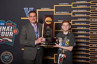 2018-03-31 NCAA Final Four VIP Pregame Experience