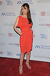 February 18,2009: Alyssa Milano at The Children Mending Hearts Benefit for International Medical Corps Relief Efforts in the Congo held at The House of Blues Sunset in West Hollywood, California. Credit: RockinExposures