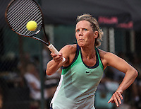 Etten-Leur, The Netherlands, August 27, 2016,  TC Etten, NVK, Monique van Slobbe (NED)<br /> Photo: Tennisimages/Henk Koster