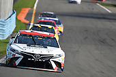 Monster Energy NASCAR Cup Series<br /> I LOVE NEW YORK 355 at The Glen<br /> Watkins Glen International, Watkins Glen, NY USA<br /> Sunday 6 August 2017<br /> Matt Kenseth, Joe Gibbs Racing, Toyota Care Toyota Camry<br /> World Copyright: John K Harrelson<br /> LAT Images