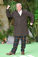 """Simon Greenall<br /> arriving for the """"Early Man"""" world premiere at the IMAX, South Bank, London<br /> <br /> <br /> ©Ash Knotek  D3369  14/01/2018"""