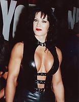 ''Chyna'' Joan Marie Lauer 2000<br /> Photo to By John Barrett-PHOTOlink