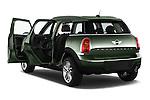 Car images of 2016 MINI Countryman One 5 Door Hatchback Doors
