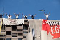 istanbul taksim protest