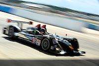#95 (LMPC) Level 5 Motorsports Oreca FLM09, Scott Tucker, Ryan Hunter-Reay & James Gue