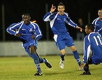 Football 2007-09