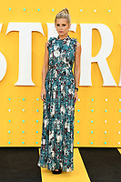 """Lara Bailey<br /> arriving for the """"Yesterday"""" UK premiere at the Odeon Luxe, Leicester Square, London<br /> <br /> ©Ash Knotek  D3510  18/06/2019"""