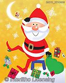 Alfredo, CHRISTMAS SANTA, SNOWMAN, WEIHNACHTSMÄNNER, SCHNEEMÄNNER, PAPÁ NOEL, MUÑECOS DE NIEVE, paintings+++++,BRTOXX13630,#x#