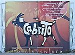 Cabrito-Poster, Costa Calma, Halbinsel Jandia, Fuerteventura