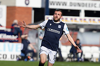 3rd April 2021; Dens Park, Dundee, Scotland; Scottish FA Cup Football, Dundee FC versus St Johnstone; Paul McMullan of Dundee