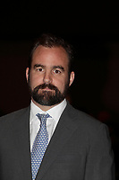 Geoff Molson, president and chief executive officer and co-owner of the National Hockey League's Montreal Canadiens, Evenko and the Bell Centre<br />  on May 26, 2014.<br /> <br /> Photo : Agence Quebec Presse  - Pierre Roussel