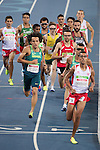 Guillaume Ouellet, Rio 2016 - Para Athletics // Para athlètisme.<br />