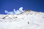 Etna with skis (Film, 2008)