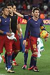 2016.01.09 La Liga FC Barcelona v Granada