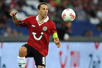 Steven Cherundolo.Hannover 96 *** Local Caption *** © pixathlon
