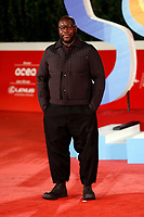The American film director Steve McQueen poses for photographers on the red carpet of the 15th edition of Rome film Fest.<br /> Rome (Italy), October 15th 2020<br /> Photo Samantha Zucchi Insidefoto