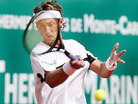 20-4-06, Monaco, Tennis,Master Series, Juan Carlos Ferrera