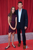 Michael Chambers<br /> arriving for the British Soap Awards 2018 at the Hackney Empire, London<br /> <br /> ©Ash Knotek  D3405  02/06/2018