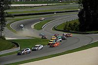 17-19  July, 2009, Birmingham, Alabama USA.Start: Koni Challenge ST.©2009 F.Peirce Williams, USA.