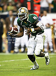 Baylor Bears quarterback Robert Griffin III (10) juggles the ball during the 2010 Texas  Bowl football game between the Illinois  Fighting Illini and the Baylor Bears at the Reliant Stadium in Houston, Tx. Illinois defeats Baylor 38 to 14....