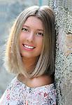 Senior Portrait Abby