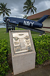 SSM-N-8 Regulus 1 Chance Vought Aircraft Cruise Missile Interpretive Panel