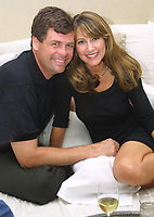 Michael Waltrip (NASCAR Driver) dining at BED.<br /> Photo by Adam Scull/PHOTOlink