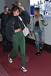 Selena Gomez, August 1, 2016 : Singer and actress Selena Gomez arrives at Tokyo International Airport in Tokyo, Japan, on August 1, 2016.