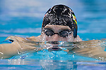 Swimmers compete during the 10th FINA World Swimming Championships (25m) at the Hamdan bin Mohammed bin Rashid Sports Complex on December 17, 2010 in Dubai, United Arab Emirates. Photo by Victor Fraile / Power Sport Images.
