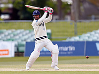 during Kent CCC vs Lancashire CCC, LV Insurance County Championship Group 3 Cricket at The Spitfire Ground on 25th April 2021