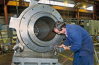 - mechanical factory Costamasnago in province of Como....- azienda meccanica Costamasnago in provincia di Como