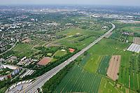 Wilhelmsburg Nuturschutzflaeche : EUROPA, DEUTSCHLAND, HAMBURG, (EUROPE, GERMANY), 20.05.2012 Wilhelmsburg Nuturschutzflaeche.Europa, Deutschland, Hamburg,  Aufwind-Luftbilder...