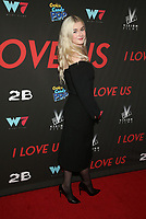 WEST HOLLYWOOD, CA - SEPTEMBER 13: Harlow Jane, at the LA Premiere Screening Of I Love Us at Harmony Gold in West Hollywood, California on September 13, 2021. Credit: Faye Sadou/MediaPunchWEST HOLLYWOOD, CA - SEPTEMBER 13: Jasper Polish, at the LA Premiere Screening Of I Love Us at Harmony Gold in West Hollywood, California on September 13, 2021. Credit: Faye Sadou/MediaPunch