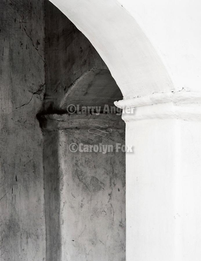 Hans Berkout-Silent Light..Mission San Antonio de Padua Portfolio.Photographed April 2011 and published September 2011...