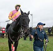 2nd Steeplethon Stakes - Katnap