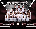 SKHS Boys Basketball 2020 - 2021