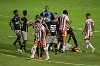 Volta Redonda (RJ), 03/04/2021 - VASCO-BANGU - Árbitro Yuri Elino Ferreira da Cruz. Partida entre Vasco e Bangu, válida pela oitava rodada da Taça Guanabara, realizada no Estádio Raulino de Oliveira, em Volta Redonda, neste sábado (03).