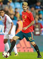 Spain's Luis Alberto Romero during international friendly match. November 11,2017.(ALTERPHOTOS/Acero) /NortePhoto.com