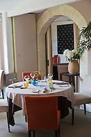 Europe/France/Aquitaine/33/Gironde/Bassin d'Arcachon/Arcachon: Restaurant: Le Patio  [Non destiné à un usage publicitaire - Not intended for an advertising use]