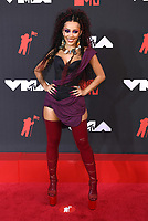 Doja Cat attends the 2021 MTV Video Music Awards at Barclays Center on September 12, 2021 in the Brooklyn borough of New York City. <br /> CAP/MPI/IS/JS<br /> ©JSIS/MPI/Capital Pictures