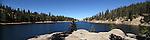 Kinney Reservoir, above Markleeville, Ca., on Monday, Oct. 17, 2011..Photo by Cathleen Allison