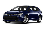Toyota Corolla Touring Sports Dynamic Wagon 2019
